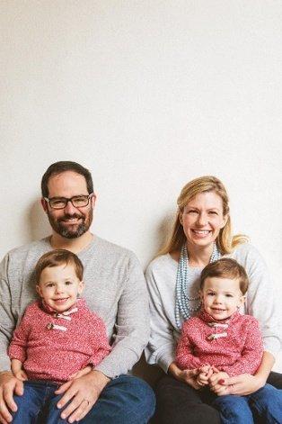 Emily Golub with family Lucas Eli and Jack.jpg