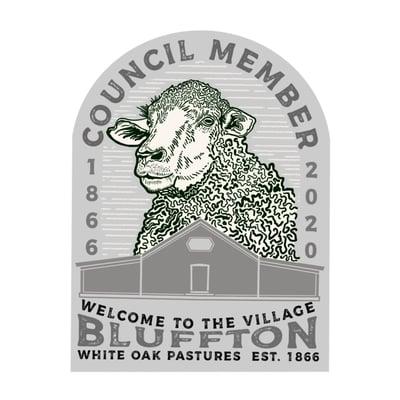 Council Member Village emblem