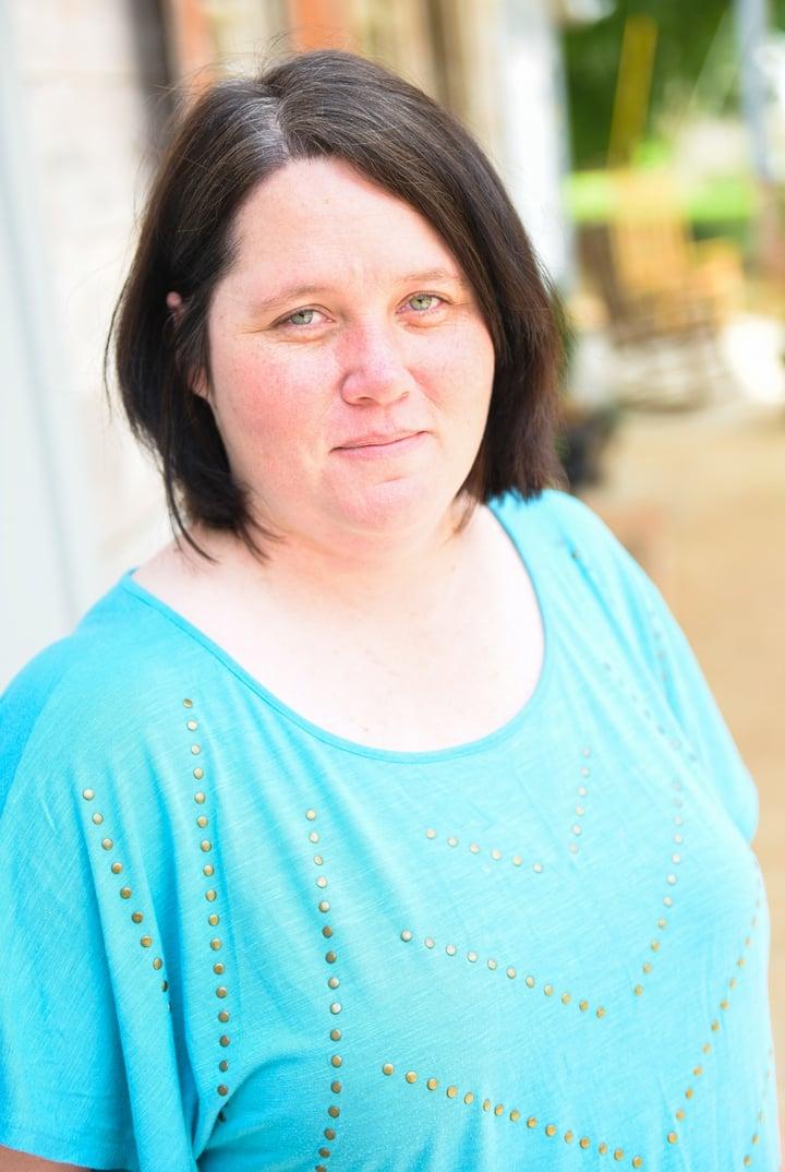 Amanda is part of the community revival regenerative agriculture brings to rural communities