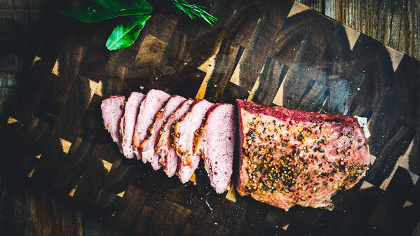 Grassfed beef corned beef recipe