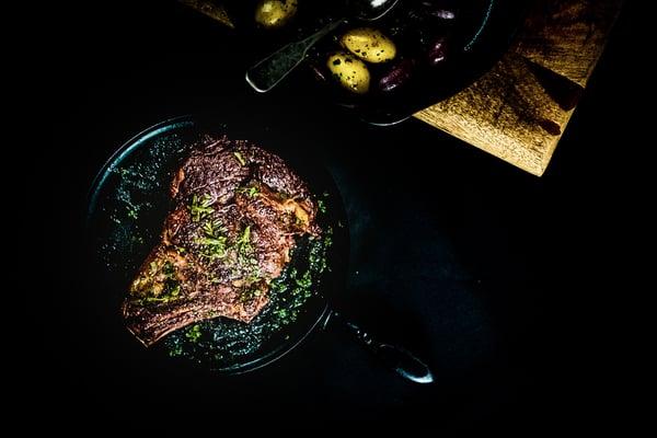 Grassfed steak how to cook recipe