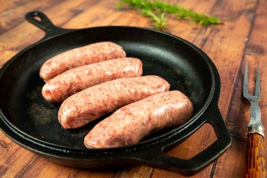 Iberico Pancetta Sausage-1