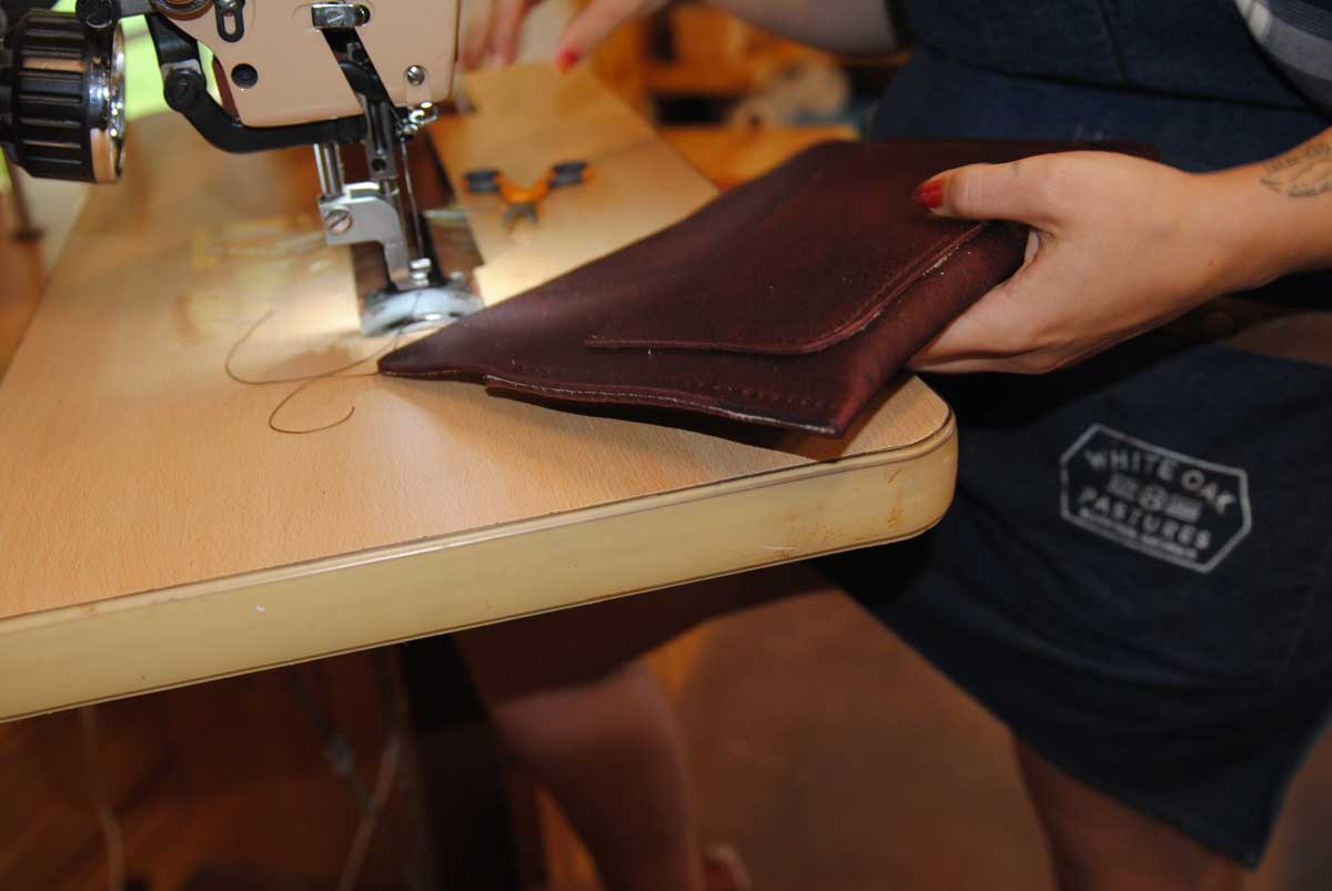 WOP-making-leather-clutch