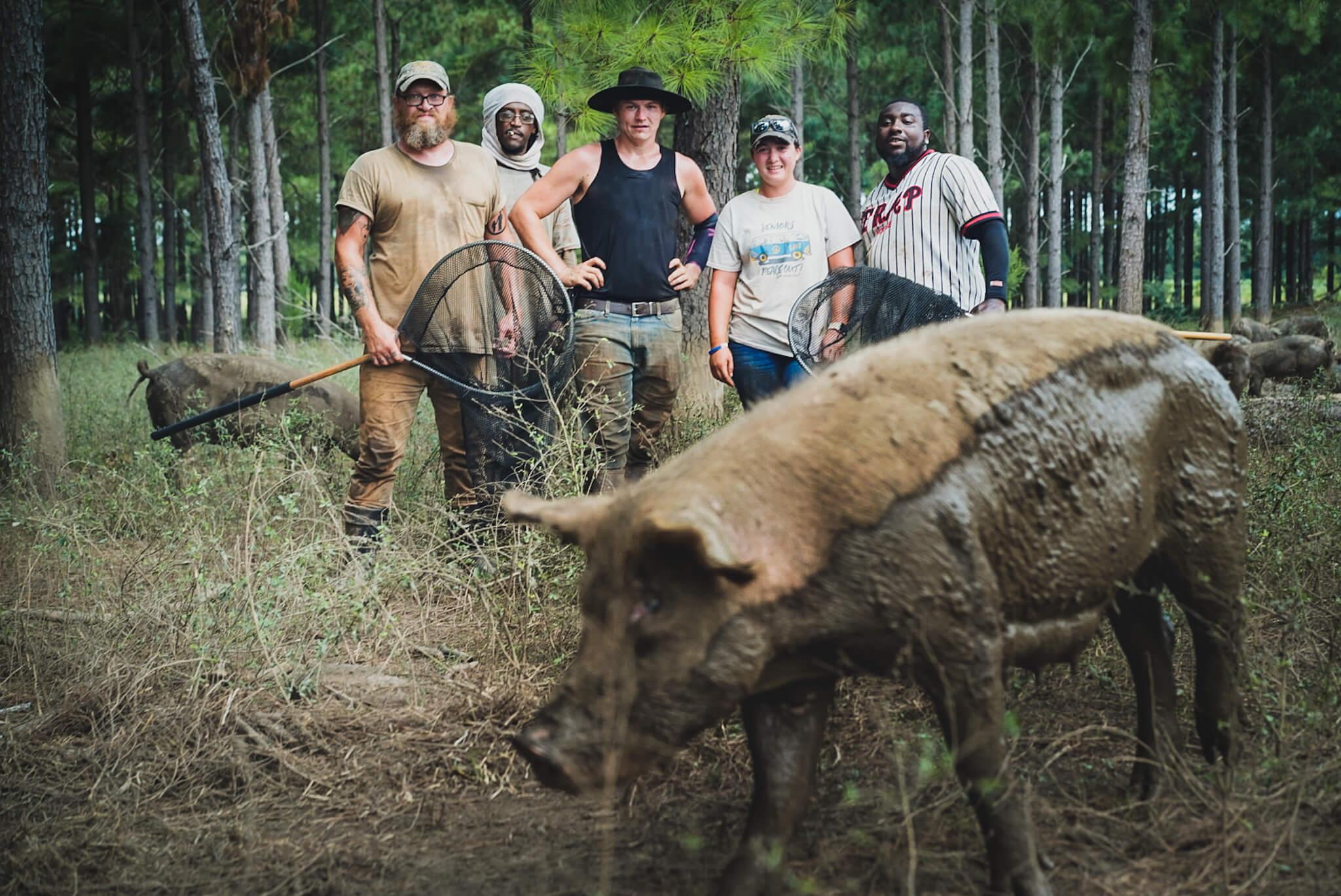 White Oak Pastures employees3