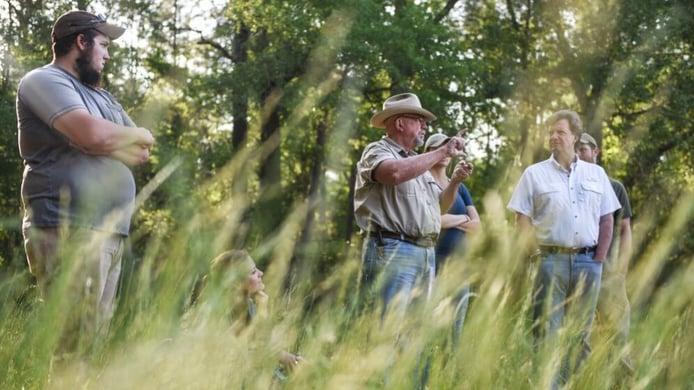 Will Harris tourism White Oak Pastures