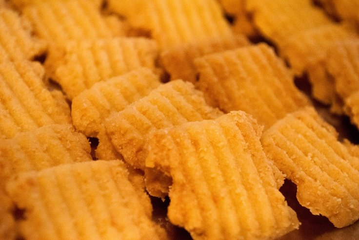 Southern Cheese Straws are some of the Made In Georgia local products in our general store