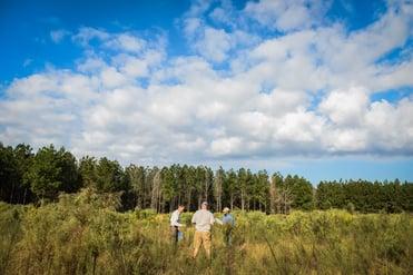 Graham Phillips White Oak Pastures Environmental Outcome Verification Manager