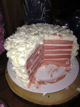 home made locally sourced cake by chad hunter.jpg