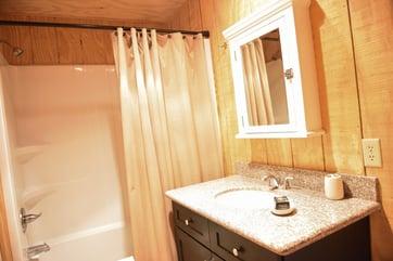 White Oak Pasture Guest House