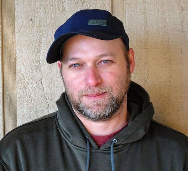 Jake Jacobs White Oak Pastures Butcher