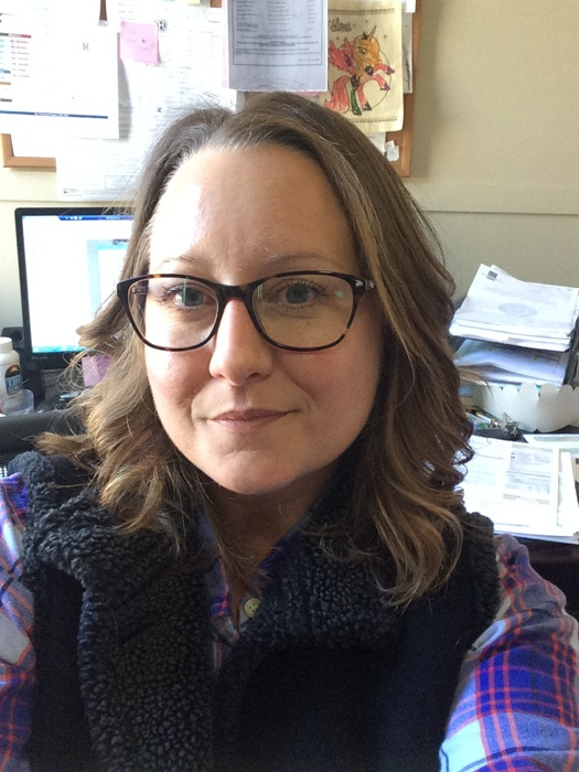 Laura Human Resources Manager at White Oak Pastures