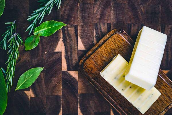 Tallow Be Thy Name Dairy-Free Butter Substitute