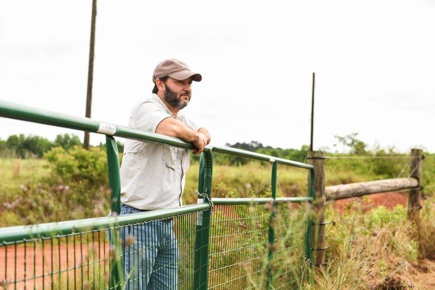 White Oak Pastures supervisor